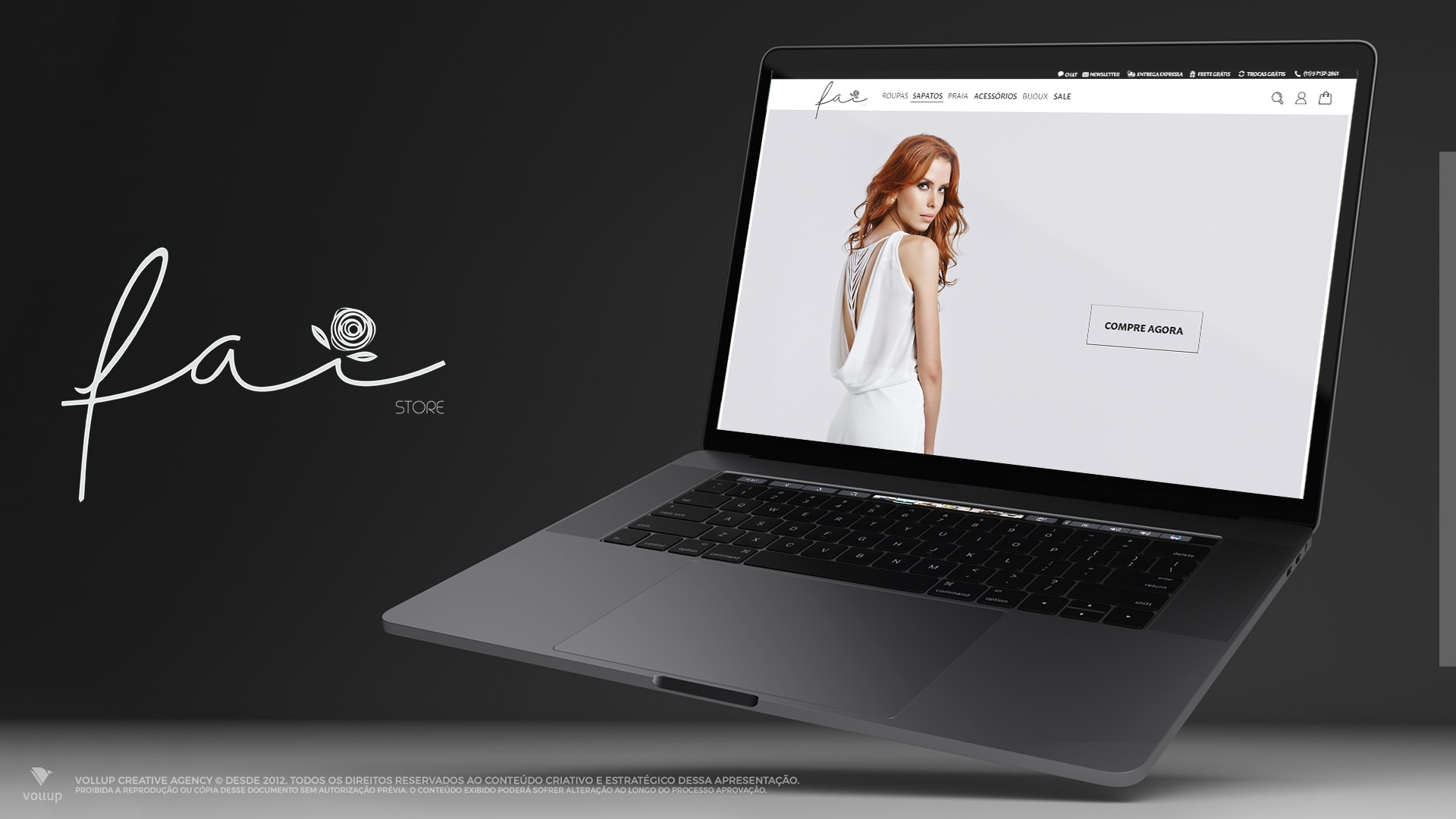 E-commerce Fai Store