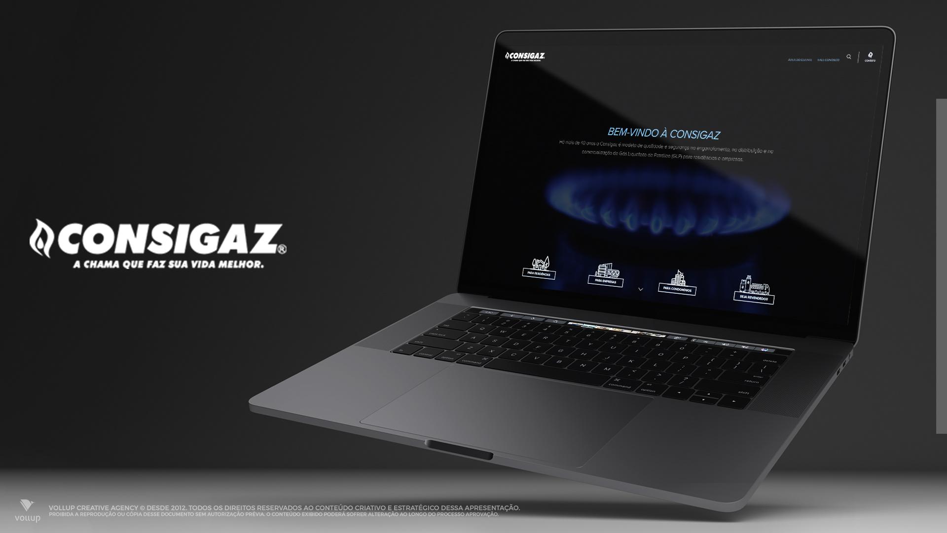 Site Consigaz